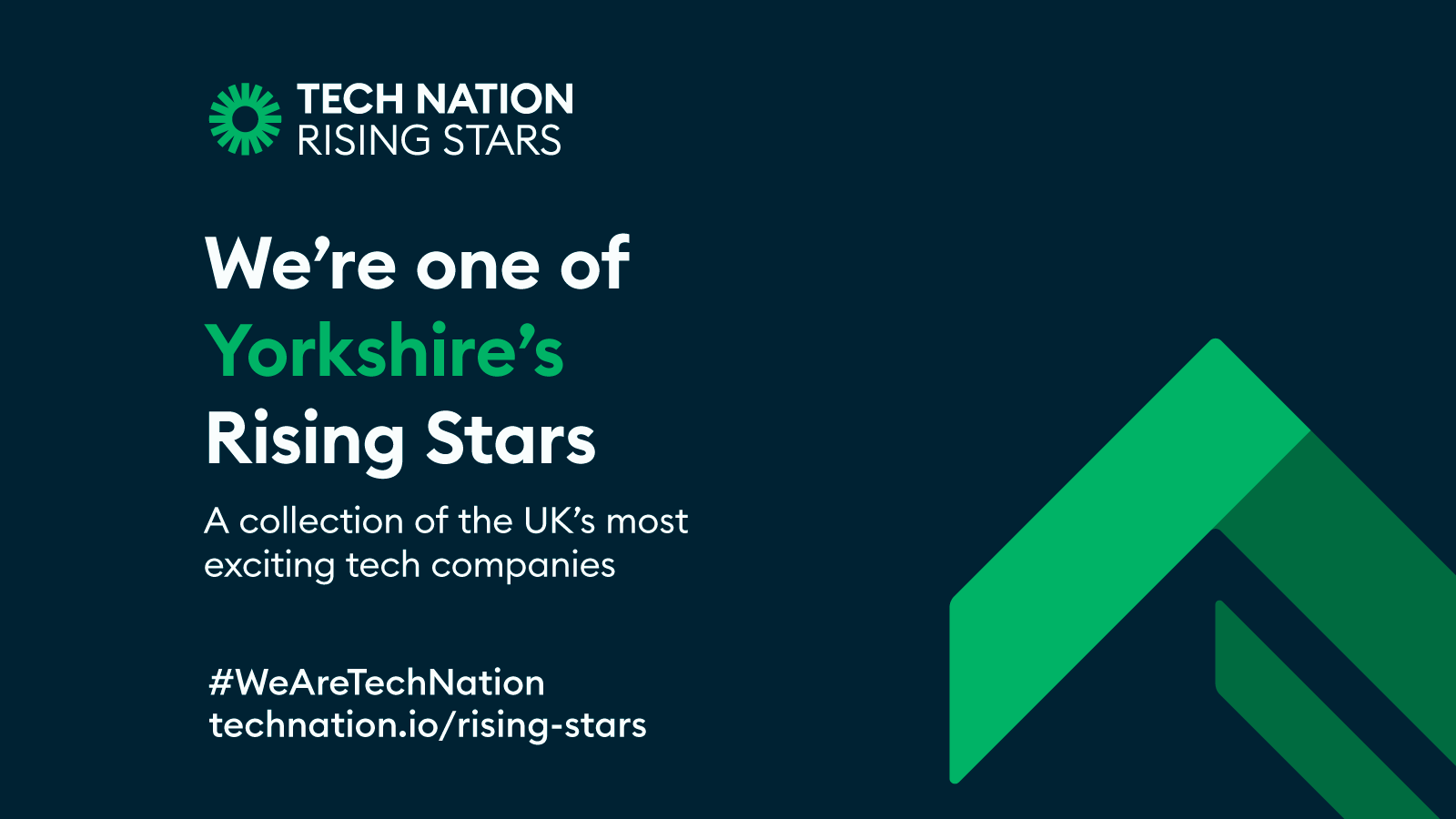 COGNITO LEARNING RECOGNISED AS A RISING STAR