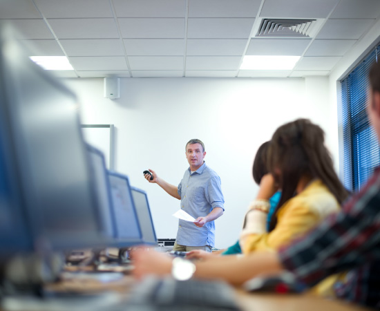 THE FUTURE OF WORKPLACE LEARNING IS DIGITAL