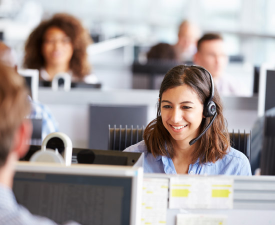 Customer Service (CSAT)